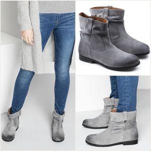 Birkenstock Sarina boot